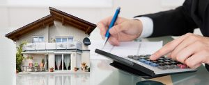 一棟マンションにおける減価償却費の計算法